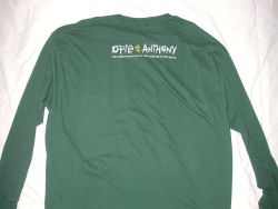 Opie and Anthony Classic Where's Chester? XM Radio Shirt From 2005